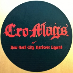 slipmat-Cro-mags-homemade