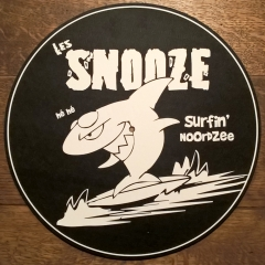 slipmat-les-snooze-surfin-noordzee-homemade